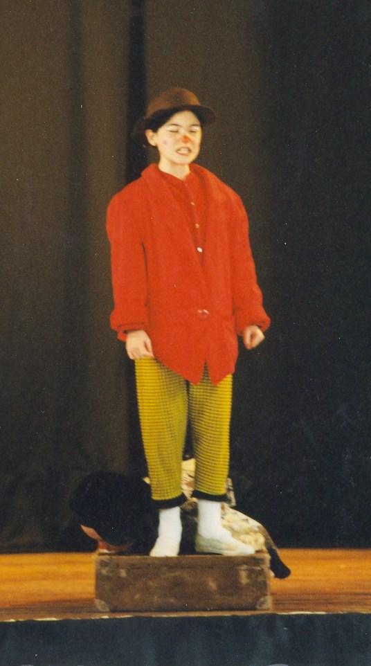 marthe-en-clown